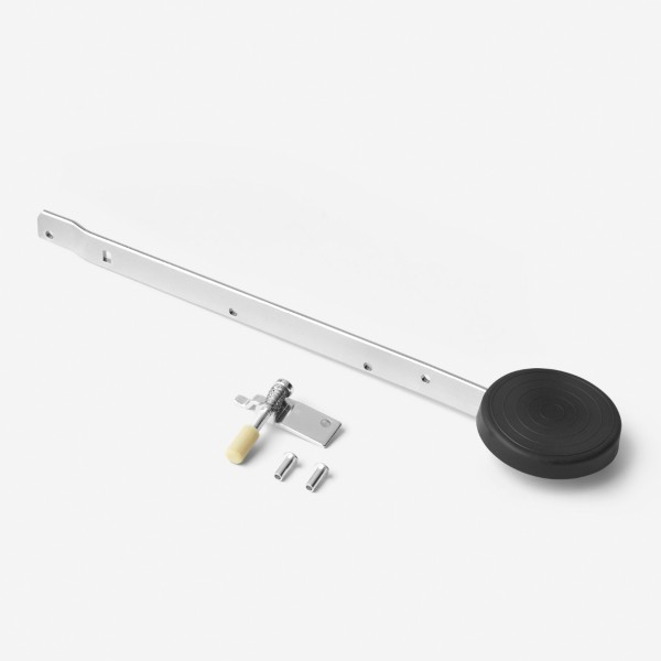 Vipp 13 Ersatz-Komplettpedal für Treteimer