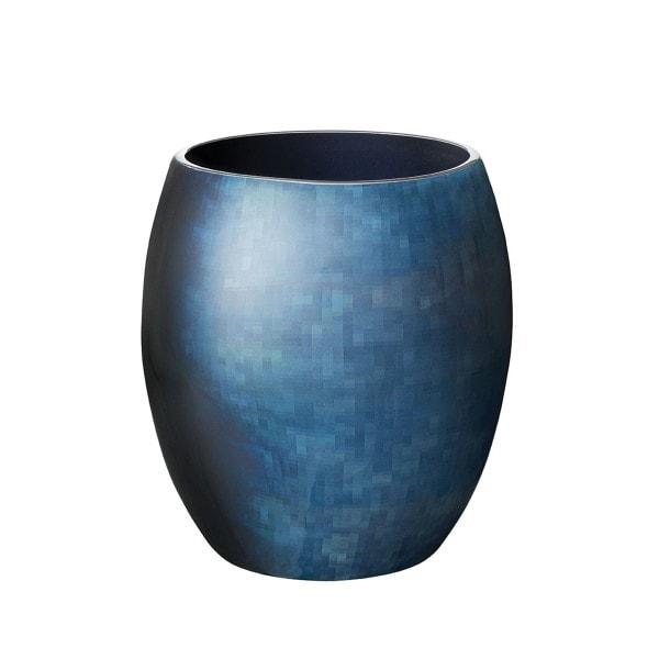 Stelton Stockholm Vase B-Ware, 21.7 cm