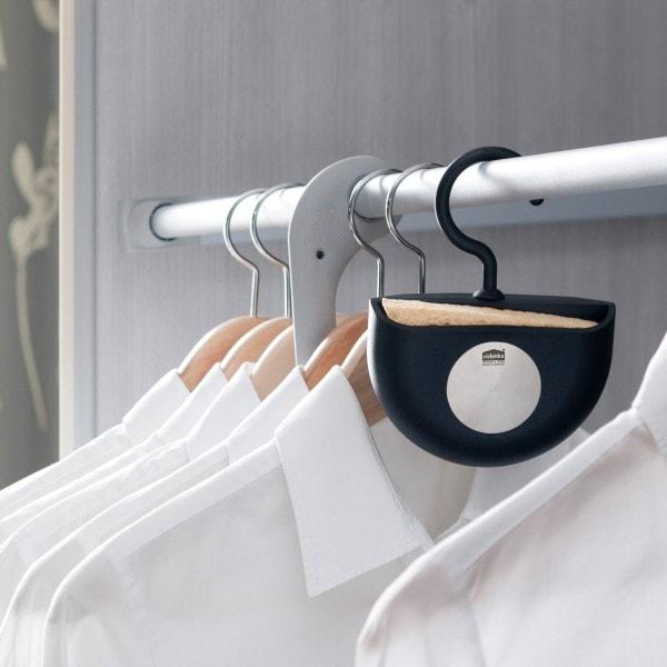 zilofresh Lufterfrischer Kleiderschrank, schwarz