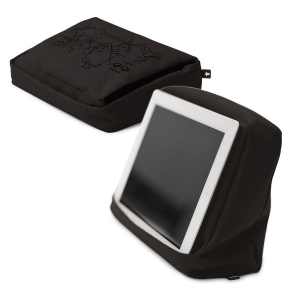 Bosign Tablet-Kissen TABLETPILLOW 2, schwarz