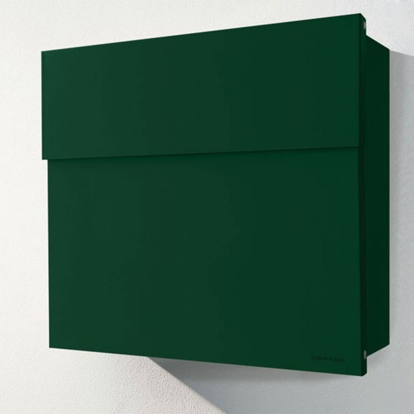 RADIUS Briefkasten LETTERMAN 4 dunkelgrün