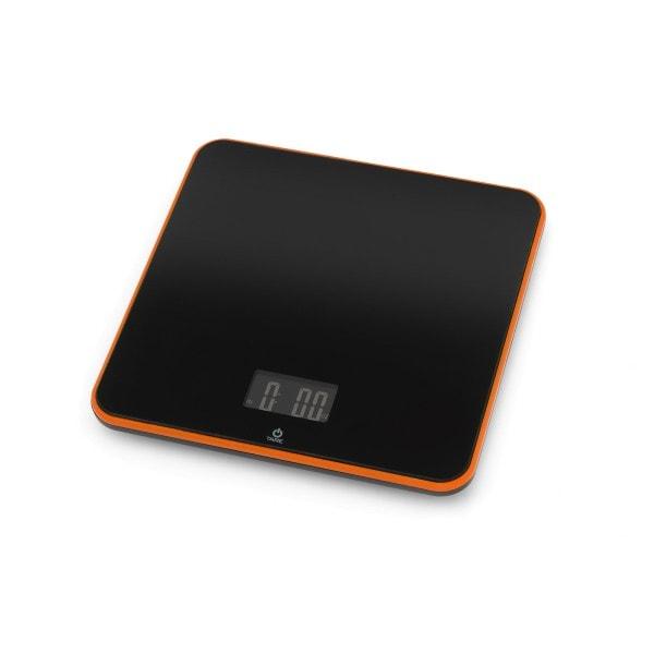 Bengt Ek Design Digitalwaage 3kg schwarz