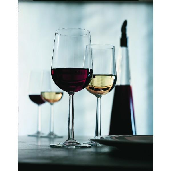 ROSENDAHL Grand Cru Bordeaux Rotweinglas 2er Set
