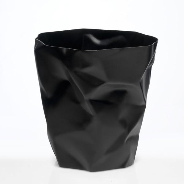 Essey Papierkorb BIN BIN schwarz
